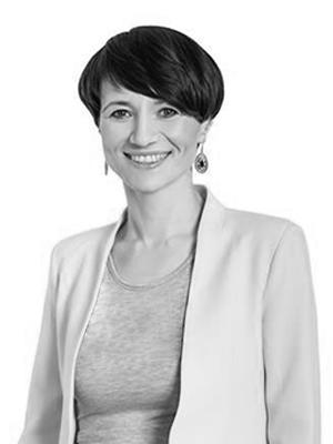 Jolanta Tecław